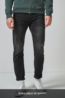 Superstretch-Jeans aus Jersey