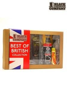 The Best Of British Liquorice Gift Box