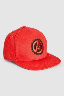 Бейсболка со сменными нашивками Marvel® (Подростки)