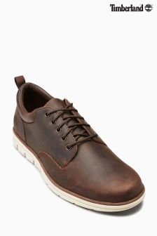 Timberland® Brown Bradstreet 5 Eye Ox Shoe