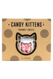 Candy Kittens Vegetarian Sweet Gift Box