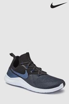 Nike Gym Black/Metallic FreeTr