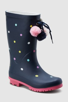 Wellington Boots (Older)