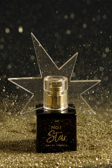 No 1 Star Eau De Toilette 30ml