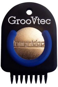Longridge GrooVtec Multi Pin Golf Club Cleaner
