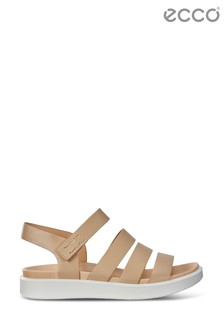 ECCO® Nude Sandal