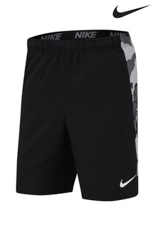 Nike Flex Woven Camo Training Shorts
