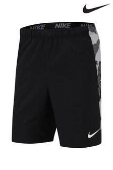 Nike Flex Woven Camo Training Shorts