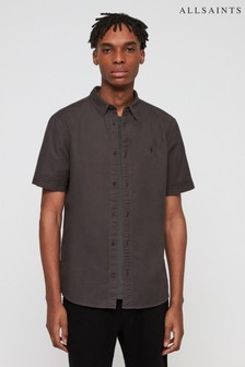 AllSaints Huntingdon Shirt