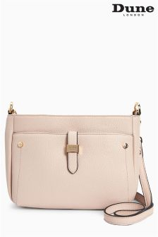 Dune Dorrea Blush Cross Body Bag