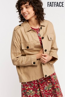 FatFace Four Pocket Jacket
