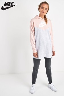 Nike Heritage Hooded Dress