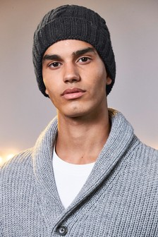 Buy Men s accessories Accessories Beanie Beanie Hats Hats from the ... 69c4b84dfdc