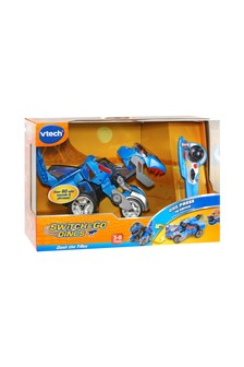 VTech Switch & Go Dinos Dash The Radio Controlled T-Rex