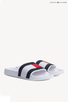 Tommy Hilfiger Essential Flag Pool Sliders