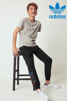 adidas Originals 3 Trefoil Joggers