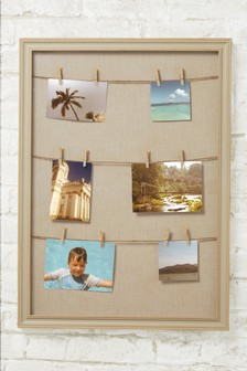 XL Hampton Peg Collage Frame