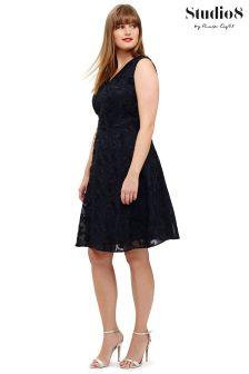 Studio 8 Blue Flora Dress