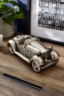 Vintage Car Ornament