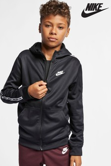 Nike Repeat Full Zip Hoody