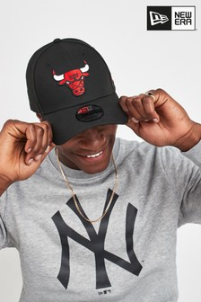 قبعة كاب 9FORTY Chicago Bulls The League من New Era