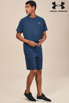 Under Armour Rival Fleece-Shorts