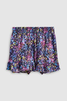 Printed Flippy Skort (3-16yrs)
