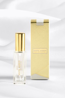 White Amber Eau De Parfum