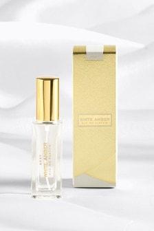 White Amber Eau De Parfum 10ml