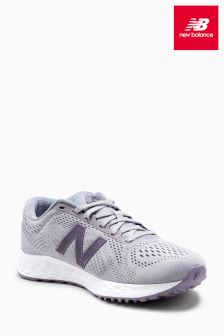 New Balance Grey Arishi