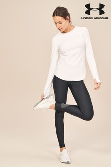 Under Armour HeatGear Leggings mit Grafik