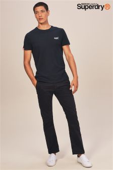Superdry International Straight Leg Chino