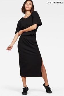 G-Star Black Bohdana Dress