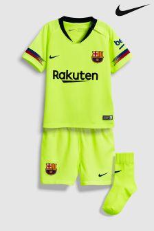 Nike FC Barcelona Kit