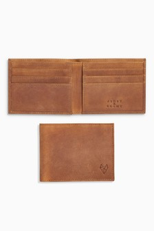 Ashby & Brant Bifold Wallet