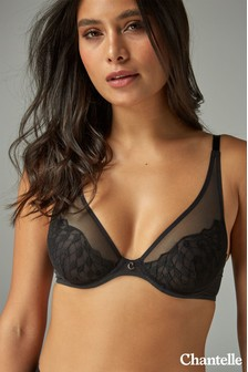 Chantelle Wagram Underwired Bra