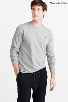Abercrombie & Fitch Long Sleeve Tee