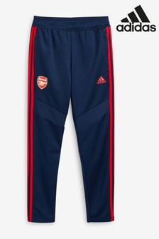 adidas Navy Arsenal FC Joggers
