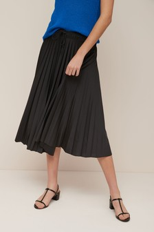 4f8af134cf Midi Skirts for Women | Plain & Animal Printed Midi Skirts | Next UK