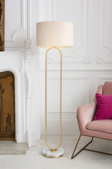 Cody Loop Floor Lamp