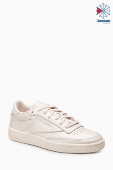 Reebok Satin Club C