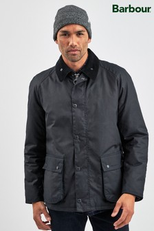 Barbour® Navy Strathyre Jacket