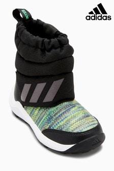 adidas Black Rapidasnow