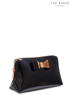 Ted Baker Blue Make-Up Bag