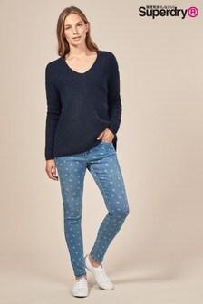 Superdry Star Cassie Skinny Jean