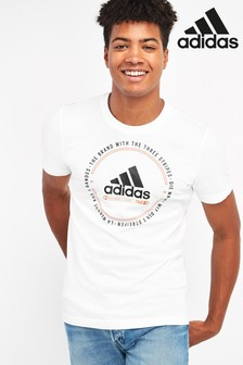 adidas Must Haves Emblem T-Shirt