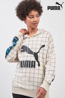 Puma® Cream Revolt Hoody
