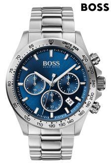 BOSS Hero Stainless Steel Bracelet Watch