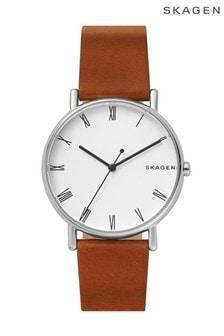 Skagen® Signature Strap Watch