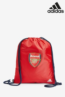 adidas Red Arsenal Gym Sack
